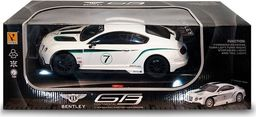 Artyk Auto Bentley GT3 na radio FF