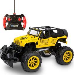 Brimarex KIDZTECH Auto zdalnie sterowane 1:16 Jeep Wrangler 85576
