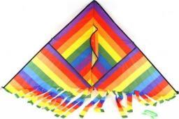 Adar Latawiec w kolorowe paski