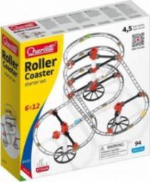 Quercetti Roller Coaster - starter set 6429 QUERCETTI