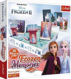Trefl Frozen Memories Frozen 2 gra 01753 TREFL