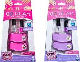 Spin Master Cool Maker Go Glam Paznokcie duży zestaw uzupełniający (6046865)