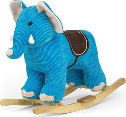 Huśtawka Milly Mally Bujak Elephant 2278