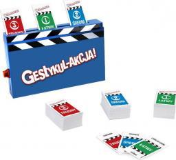 Hasbro Gestykul-Akcja (B0638)