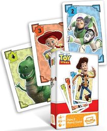 Cartamundi Toy Story 4 Piotrus & Memo p20