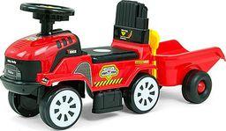 Milly Mally Jeździk Pojazd Rolly Plus czerwony Milly Mally 2540