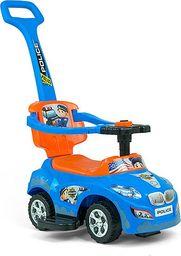 Milly Mally Pojazd dla dzieci Happy Blue-Orange