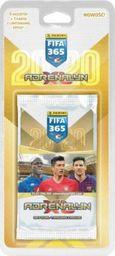 Panini FIFA 365 Adrenalin 2020 blister 5+1