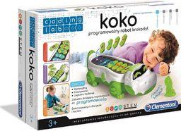 Clementoni Koko programowalny robot Krokodyl