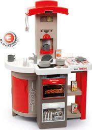 Smoby Kuchnia miniTefal Opencook elektroniczna