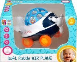 BamBam Grzechotka Samolot
