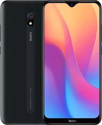 Smartfon Xiaomi Redmi 8A 32GB Czarny (25608)