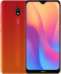Smartfon Xiaomi Redmi 8A 2/32GB Czerwony