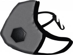 Maska antysmogowa Dragon Casual II Grey r. S