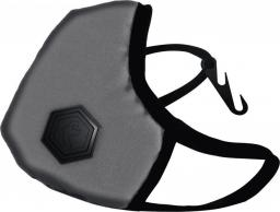 Maska antysmogowa Dragon Casual II Grey r. M