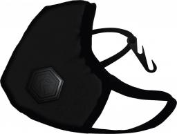 Maska antysmogowa Dragon Casual II Black r. M