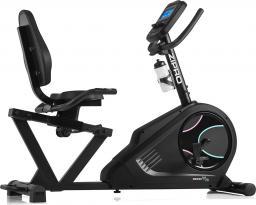 Zipro Rower treningowy elektryczno-magnetyczny poziomy Glow WM iConsole+