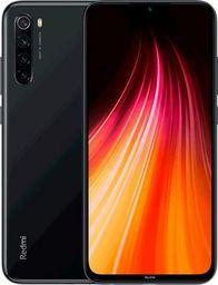 Smartfon Xiaomi Redmi Note 8 64GB Dual SIM Czarny  (XMI-NOTE8-64BK)