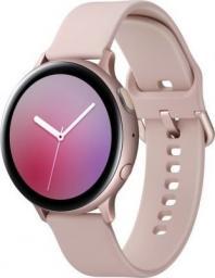Smartwatch Samsung Galaxy Watch Active 2 Złoty  (SM-R830NZDASEE)