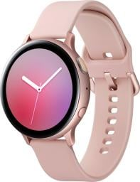 Smartwatch Samsung Galaxy Watch Active 2 Różowy  (SM-R820NZDAATO)