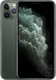 Smartfon Apple iPhone 11 Pro 512GB Nocna Zieleń (MWCG2)