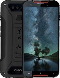 Smartfon Cubot Quest Lite 32 GB Dual SIM Czerwony  (PH4132)