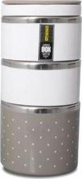 Promis Pojemnik na żywność PROMIS TM123 C beżowy