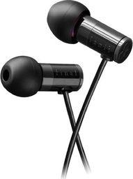 Słuchawki Final Audio Final Audio E1000 - czarne