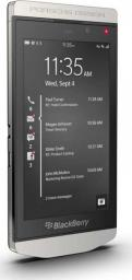 Smartfon Blackberry P9982 Porsche Design 64 GB Srebrny  (PRD-57030-001)
