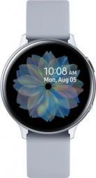 Smartwatch Samsung Galaxy Watch Active 2 44mm Silver Alu Szary  (SM-R820NZSAXEO)