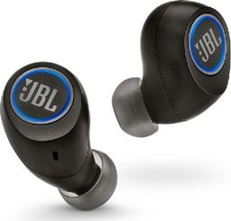 Słuchawki JBL Free Czarne