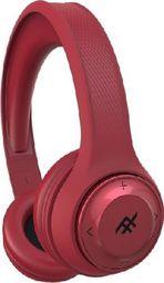 Słuchawki ifrogz IFROGZ Audio Aurora - Wireless Headphones - red