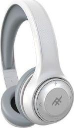 Słuchawki ifrogz IFROGZ Audio Aurora - Wireless Headphones - white
