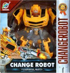 Mega Creative -MC ROBOT 19X20X7 38-6 WB 36/72