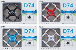 Dron Mega Creative DRON ZDALNIE STEROWANY NA USB MEGA CREATIVE 445245
