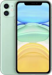 Smartfon Apple iPhone 11 256 GB Dual SIM Zielony  (MWMD2PM/A)