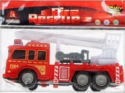 Mega Creative Auto straż pożarna