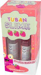 TUBAN Zestaw Diy Super Slime Truskawka TUBAN