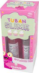 TUBAN Zestaw Diy Super Slime Ciastko TUBAN