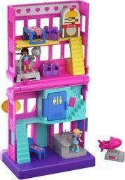 Mattel Sklepik Pollyville (GGC29)