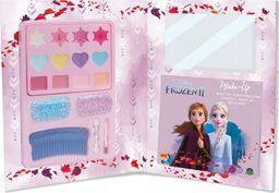 Epee Frozen 2 - Lekcja Makijażu