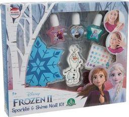 Epee Frozen 2 - Moc manicure