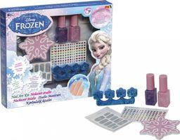 Epee Frozen 2 - Moc manicure Deluxe