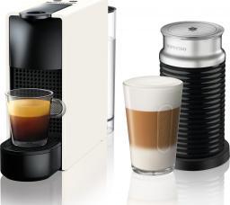 Ekspres na kapsułki Nespresso Essenza Mini Aeroccino3 (XN1111)