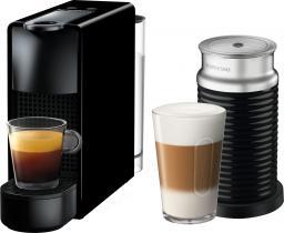 Ekspres na kapsułki Nespresso Essenza Mini Aeroccino3 (XN1118)