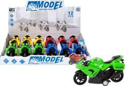 Mega Creative Motocykl