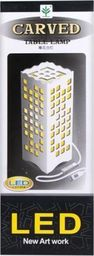 Lampka USB Mega Creative LAMPKA NA KABEL USB MEGA CREATIVE 441008