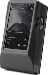 Etui do odtwarzacza Astell&Kern Miter Leather Case for Astell&Kern AK380 z AMPem - Black