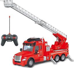 Artyk Wóz strażacki Ff czerwony