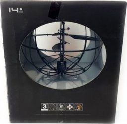 Dron Madej Madej Dron kula UFO R/C 3 funkcje
